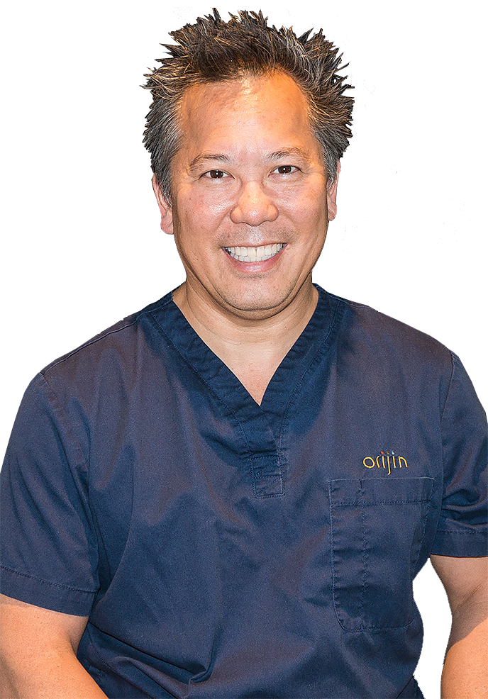 Dr. Craig Young, Orijin Integrated Dentistry, Calgary Dentist