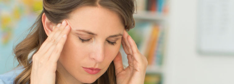 Dental-Related Headaches, Calgary Dentist